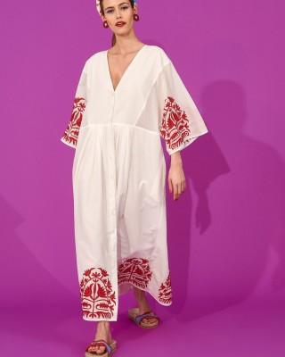 ABAH DRESS