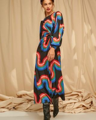 Karavan Tamara Dress (Black)