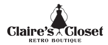 Claire'S Closet Retro Boutique
